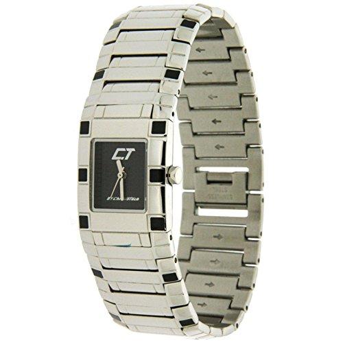 Wristwatch CHRONOTECH WATCH LADY 23mm CC7172L-03M