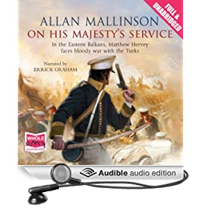 On His Majesty's Service (Unabridged)