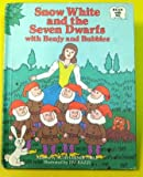 Snow White and the Seven Dwarfs, With Benjy and Bubbles (Read With Me) (003040231X) by Perle, Ruth Lerner