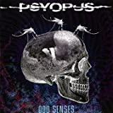Odd Senses by Psyopus (2009) Audio CD