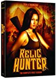 RELIC HUNTER S1