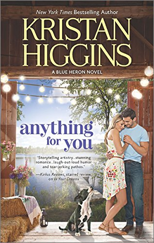 Anything for You: A Blue Heron Novel