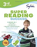 Third Grade Super Reading Success (Sylvan Super Workbooks) (Language Arts Super Workbooks)