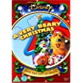 Bear In The Big Blue House: A Very Beary Christmas [DVD]