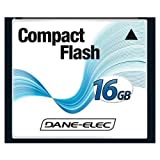 Olympus E-410 Digital Camera Memory Card 16GB CompactFlash Memory Card