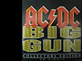 Big Gun / Back in Black by Atlantic / Wea (1993-06-03)