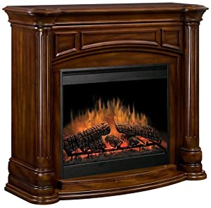 Dimplex Belvedere Electric Fireplace Gds30 Bw1053 Outdoor Fireplaces Patio