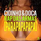 MP3-Download Vorstellung: Rap Das Armas (Parapapapapa) (Lucana Radio Mix)