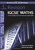 Collins Igcse Maths: Cambridge Igcse Maths. Revision Guide