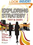 Exploring Strategy Text & Cases Plus...