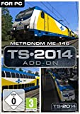 Train Simulator 2014 - Metronom ME 146 Loco Add-On Steam Code (PC)