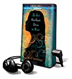 img - for The Girl Who Could Silence the Wind (Playaway Young Adult) book / textbook / text book