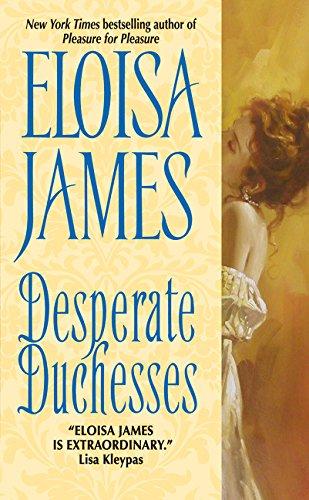 Image of Desperate Duchesses