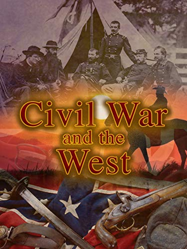 Civil War and the West on Amazon Prime Video UK