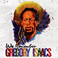 We Remember Gregory Isaacs (Box Set)