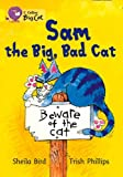 Sam The Big, Bad Cat Workbook