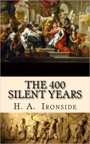 The 400 Silent Years