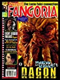 FANGORIA - 213 - June 2002
