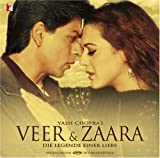 Original Soundtrack Veer Zaara -Deluxe-