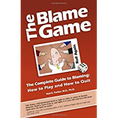 Learn more about the book, The Blame Game: The Complete Guide to Blaming