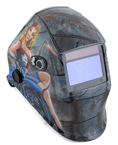 Shop-Iron-45000-Solar-Powered-Auto-Darkening-Welding-Helmet