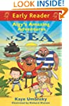 Algy's Amazing Adventures at Sea (Ear...