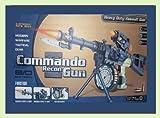 Commando Recon Assault Gun Play Toy Army Military Modren Warfare Tactical Gear