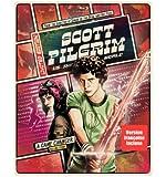 Scott Pilgrim vs. the World (SteelBook Edition) [Blu-ray + DVD + Digital Copy + UltraViolet] (Bilingual)