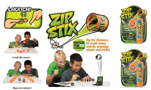 ZIPSTIX STARTER PACK - 1