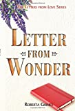 img - for Letter from Wonder book / textbook / text book