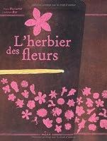 L HERBIER DES FLEURS
