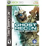 Tom Clancy's Ghost Recon Advanced Warfighter - Xbox 360 ~ UBI Soft