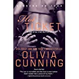 Hot Ticket: Sinners on Tour (The Sinners on Tour) ~ Olivia Cunning