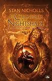 Les Intégrales Bragelonne - Les Chroniques de Nightshade
