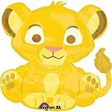 Lion King Simba Jumbo 25