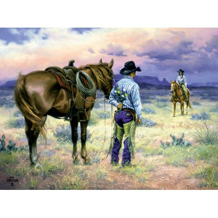 Buy Jack Sorenson The Jitters Jigsaw Puzzle 1000pc