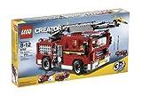 LEGO Creator Fire Rescue (6752)