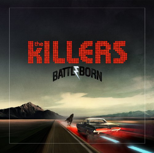 The Killers - Battle Born [2 Lp] - Zortam Music