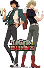TIGER & BUNNY SPECIAL EDITION SIDE BUNNY (初回限定版) [Blu-ray]