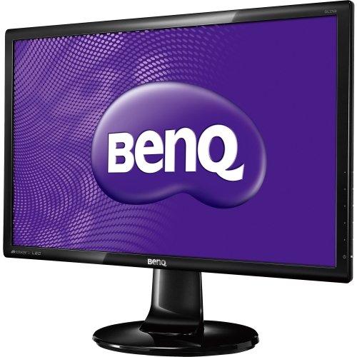 "Brand New Benq Corporation - Benq Gl2760H 27"" Led Lcd Monitor - 16:9 - 2 Ms - 1920 X 1080 - 16.7 Million Colors - 300 Nit - 12,000,000:1 - Full Hd - Dvi - Hdmi - Vga - 21 W - Glossy Black - Energy Star ""Product Category: Computer Displays/Monitors"""