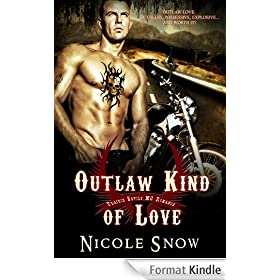 Outlaw Kind of Love: Prairie Devils MC Romance (Outlaw Love) (English Edition)