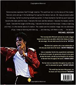 Dancing the Dream: Michael Jackson: 9780385403689: Amazon ...