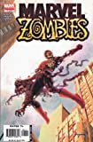 Marvel Zombies #1 1st Printing