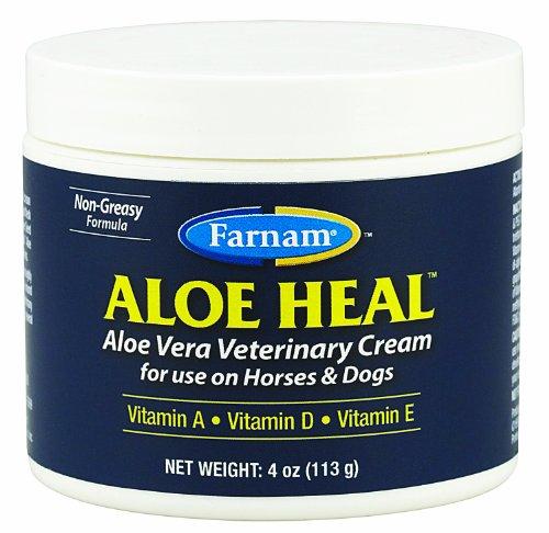 Farnam Companies Inc 45404 Aloe Heal Cream 4 Ounce