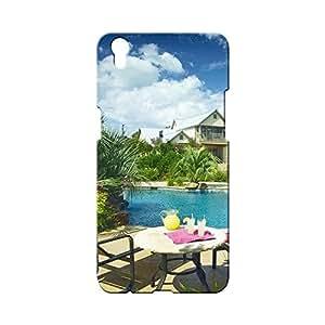 BLUEDIO Designer Printed Back case cover for OPPO F1 Plus Plus - G3227