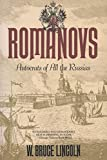 img - for The Romanovs: Autocrats of All the Russias book / textbook / text book