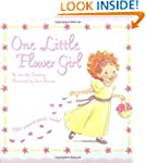 One Little Flower Girl