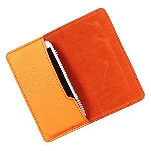 DooDa PU Leather Case Cover For Nokia Asha 501