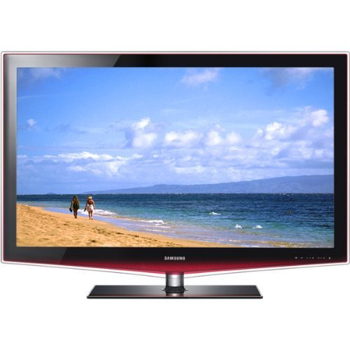 Samsung Ln46B650 46-Inch 1080P 120 Hz Lcd Hdtv With Red Touch Of Color