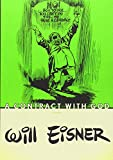 Will Eisner A Contract with God